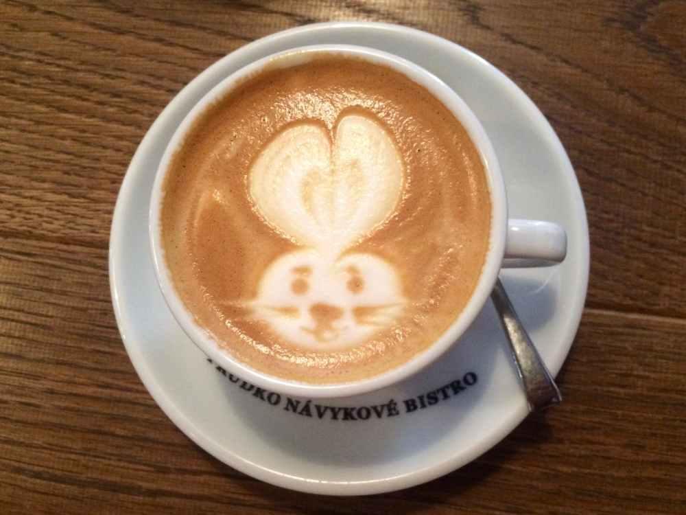 art blur breakfast cafe